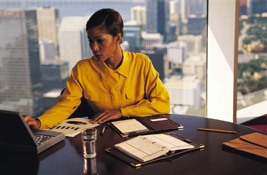 Women in the Apartment Industry