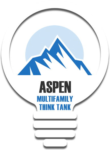 Aspen thinktank logo