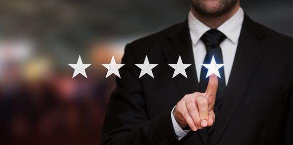 Apartment Reviews Management
